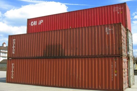 Supreme Storage Containers Norwalk,  CA